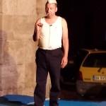 Emilio Cacciatori: attore, sceneggiatore e regista