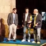 """Le """"corna"""" con Franco Stazi, Ilario Pesoli ed Ettore Manicuti"""