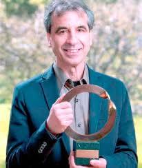 ercolini Golman prize 2013